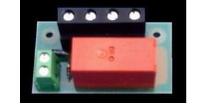 Modul 16A-Einschaltrelais für 12V-Triggerspannung