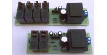 Lautsprecherschutzmodul (2-4 Kanäle)