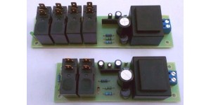Lautsprecherschutzmodul (1-4 Kanäle)