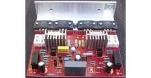 Sanken - Mono - Endstufe S4 (280W)