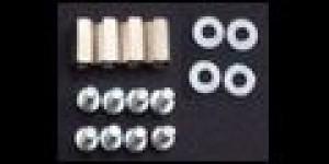 Abstandshalter-Set M3