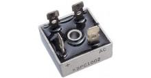 Brückengleichrichter 35A / 700V